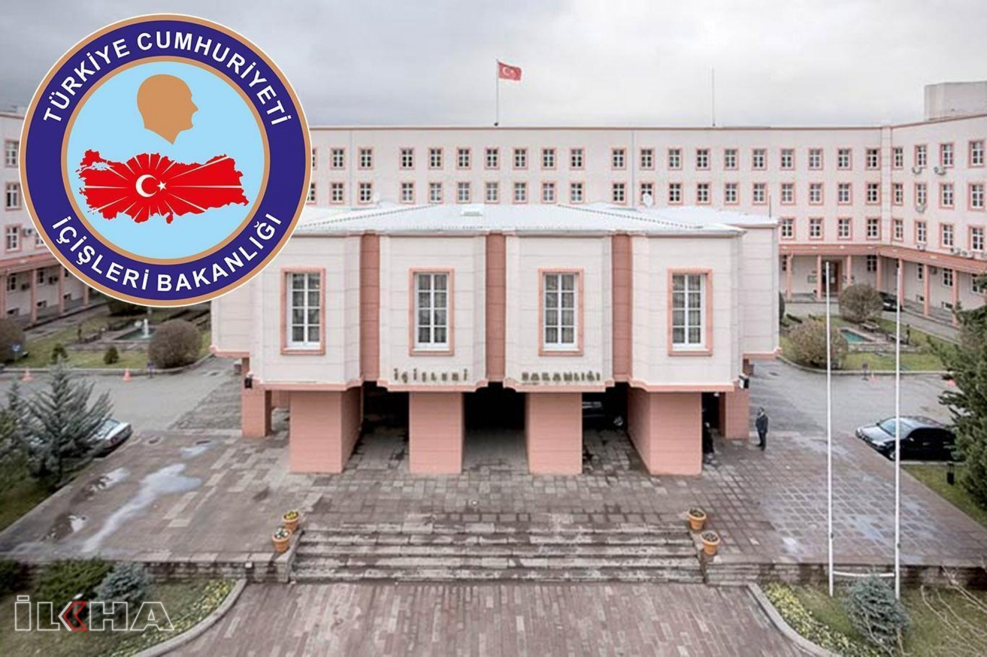 Turkish Ministry Of Interior