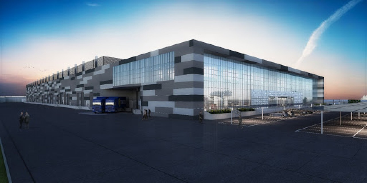 ANKARA TURKCELL DATA CENTER